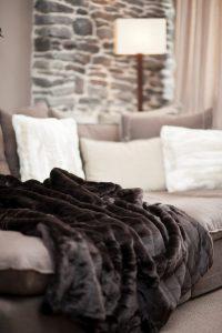 Alpenromantik - fake fur fine fabrics