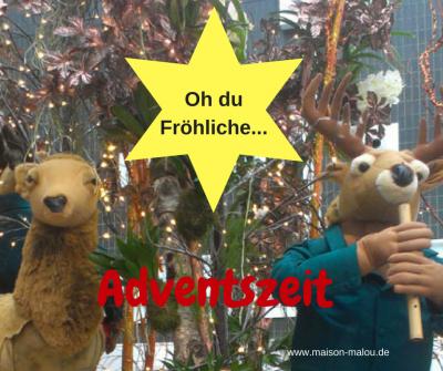Oh du Fröhliche … Gedanken zur Adventszeit